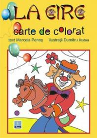 La circ - Marcela Penes