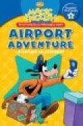 Magic English - Aventura la aeroport - Disney