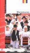 Maramures ghid turistic -
