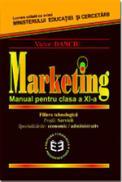Marketing CL. XI - Victor Danciu