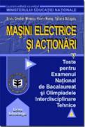 Masini electrice si actionari - teste - Silviu Cristian Mirescu , Tatiana Balasoiu , Florin Mares