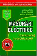 Masurari electrice - auxiliar - Adriana Trifu