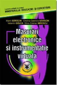 Masurari electronice si instrumentatia virtuala - Marin Saracin