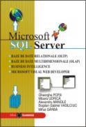 Microsoft. SQL. Server - Gheorghe Popa