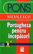 Portugheza pentru incepatori (cu CD audio) - Olga Balesta, Stephane Regman, Irene Henle