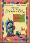 Tery in lumea literelor - Adina Grigore, Mihaela Crivac