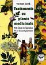 Tratamente cu plante medicinale - Victor Duta