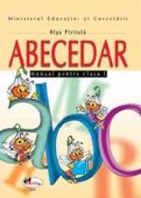 Abecedar, Clasa I  - Olga Piriiala