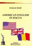 American English In Focus - Iosif Iuhasz
