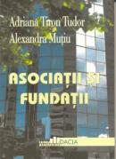Asociatii si Fundatii - Tudor Adriana Tiron, Mutiu Alexandra