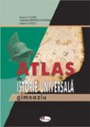 Atlas De Istorie Universala  - Ileana Cazan, Camelia Brancoveanu, Iuliana Voicu