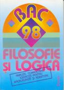 Bac 98 - Filosofie si Logica - Botez Calin, si Altii