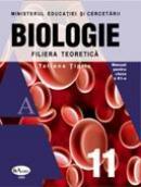 Biologie. Manual Pentru Clasa A Xi-a  - Tatiana Tiplic