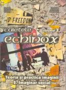 Caietele Echinox, Vol. 3, Teoria si Practica Imaginii - Fundatia Culturala Echinox