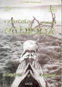 Caietele Echinox, Vol. 4, - Restrictii si Cenzura - Fundatia Culturala Echinox
