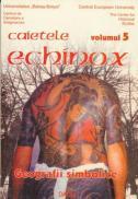 Caietele Echinox, Vol. 5, Geografii Simbolice - Fundatia Culturala Echinox