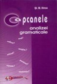 Capcanele Analizei Gramaticale  - Stefan Ilinca
