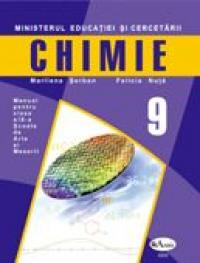 Chimie. Manual Pentru Clasa A Ix-a  - Marilena Serban, Felicia Nuta