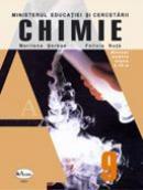 Chimie. Manual Pentru Clasa A Ix-a  - Felicia Nuta, Marilena Serban