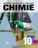 Chimie. Manual Pentru Clasa A X-a  - Ionela Alan
