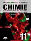 Chimie. Manual Pentru Clasa A Xi-a  - Ionela Alan