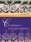 Consilierea si Educatia Parintilor  - Conf.univ.dr. Ecaterina Vrasmas