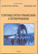 Contabilitatea Financiara A Intreprinderii - Patea Iacob Petru, Pop Atanasiu