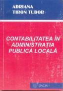 Contabilitatea In Administratia Publica Locala - Tudor Adriana Tiron