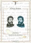 Creanga Inainte De Creanga - Bertea Mircea