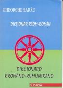 Dictionar Rrom-roman - Sarau Gheorghe
