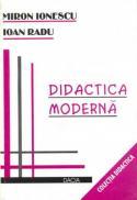 Didactica Moderna - Ionescu Miron, Radu Ioan
