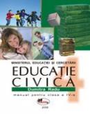 Educatie Civica - Manual, Clasa A Iv-a  - Dumitra Radu