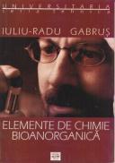Elemente De Chimie Bioanorganica - Gabrus Iuliu-radu