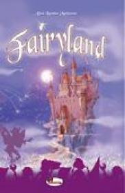Fairyland, Clasele Ii-iv  - Alice Loretta Mastacan