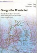 Geografia Romaniei - Ilies Marin, Ilies Gabriela