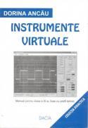 Instrumente Virtuale, Manual Pentru Clasa Xi- A - Iancau Dorina
