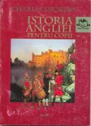 Istoria Angliei Pentru Copii Vol. I - Dickens Charles