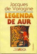 Legenda De Aur - Jacques De Voragine