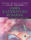 Limba si Literatura Romana, Clasa A Iv-a - Manual  - Tudora Pitila,cleopatra Mihailescu