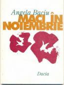 Maci In Noiembrie - Baciu Angela