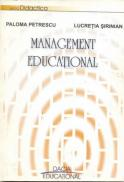 Management Educational - Petrescu Paloma, Sirinian Lucretia