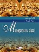 Managementul Clasei  - Conf. Univ. Dr. Emil Stan