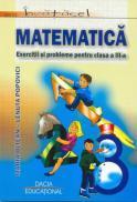 Matematica. Exercitii si Probleme Pentru Clasa A Iii-a - Oltean Maria, Popovici Lenuta