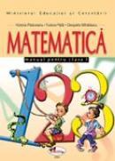 Matematica. Manual, Clasa I  - Victoria Padureanu,tudora Pitila,cleopatra Mihailescu