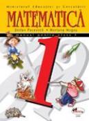 Matematica. Manual, Clasa I  - Stefan Pacearca, Mariana Mogos
