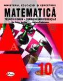 Matematica. Manual Pentru Clasa A X-a  - Ilie Petre Iambor, Aurora Padureanu