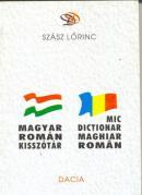 Mic Dictionar Maghiar-roman - Szasz Lorinc