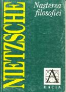 Nasterea Filosofiei In Epoca Tragediei Grecesti - Nietzsche Friedrich