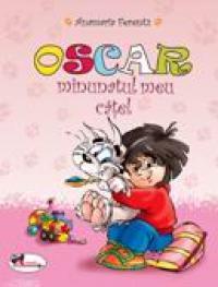 Oscar, Minunatul Meu Catel  - Anamaria Ferentz