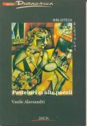 Pasteluri si Alte Poezii - Alecsandri Vasile